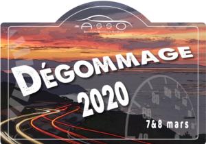 degommage 2020